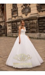 Wedding Dress EU2007L