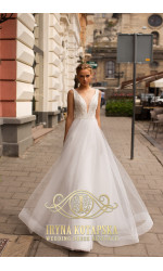 Wedding Dress EU2010L