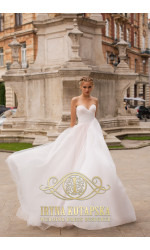 Wedding Dress EU2012L