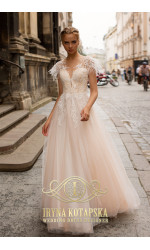 Wedding Dress EU2013I