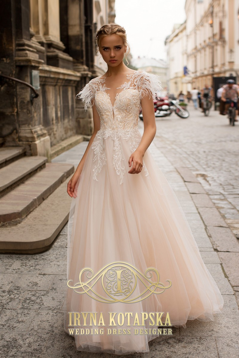 Dresses that could be wedding dresses