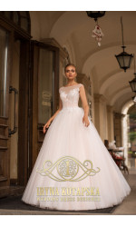 Wedding Dress EU2016I